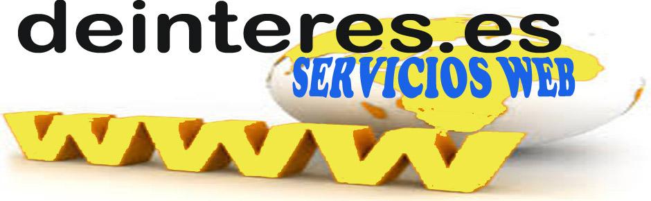 Servicios web gratutios